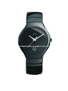 Urtra-Thin Ceramic Fashion Sport Watch