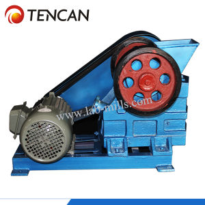 Factory Price Lab Jaw Crusher