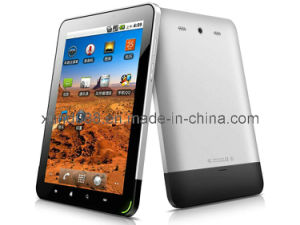 "9.7 ""Samsung PV210-1GHz +Built-in 3G+1024*768+GPS+Bluetooth+Dual Camera"