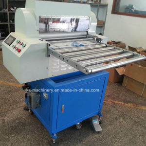 Rubber Cutting Machine for Rubber Silicone Products pictures & photos