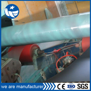 Supply ERW LSAW SSAW Carbon Welded Steel Oil Pipe pictures & photos