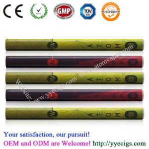 Disposable E Cigarette, Electronic Cigarette, E-Cigarette, Ecig Ad115