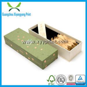 Custom Wooden Tea Packaging Box Made in China pictures & photos