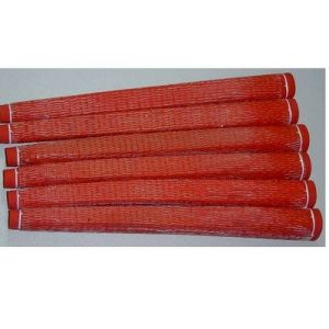 Anti-Skid Golf Putter Grips Red Frosting Grips pictures & photos
