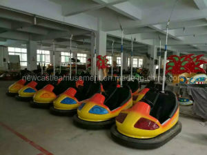 China Skynet Electric Bumper Cars Game Amusement Park Children