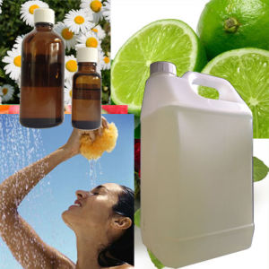 Longlasting Natural Refreshing Fragrance Oil for Body Wash