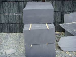 Wholesale Rectangular Roofing Slate for Roofing pictures & photos