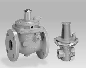 Automatic Gas Shut off Valve