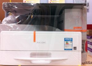 Copier for Ricoh MP2001L Mo2001sp pictures & photos