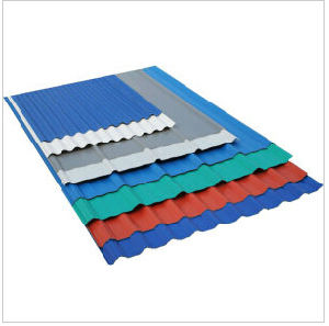 Roofing EPS Sandwich Panel China Manufacture