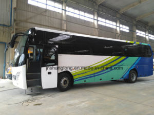 12 Meters 60 Seaters Big Van Bus--Euro 3 pictures & photos