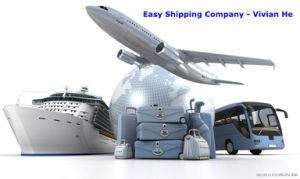 Consolidate Shipping/Sea Freight/Freight Forwarder/Air Freight From China to MID East