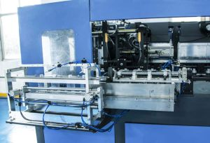 Automatic Blow Molding Machine (L-BS514-2) pictures & photos