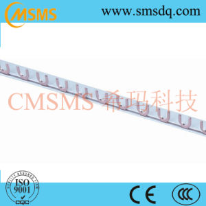 1P MCB Copper Busbar U Type pictures & photos
