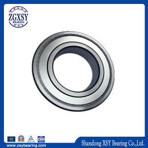 Auto Parts 6010zz Deep Groove Ball Bearing pictures & photos