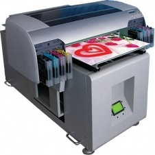 A2 UV Flatbed Inkjet Printer pictures & photos