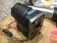 Komatsu Fd30-16 Steering Gear Box for Forklift pictures & photos