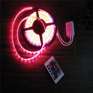 5050 RGB Flexible LED Strip Light
