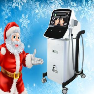 High Intensity Focused Ultrasound Facial Skin Tightening Hifu pictures & photos