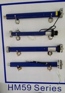China Manual Tubular Motor / Like Somfy Tubular Motor ...