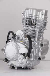 Engine Double Cooling Cg200-a