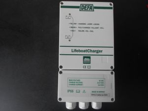 Lifeboat Charger