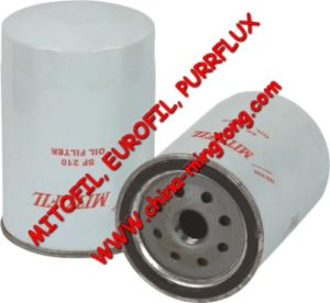 Oil Filter for Ford (OEM NO.: 4M5Q6714BA)