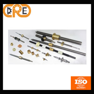 High Quality and Low Noise for Industrial Machines Tr8*1.5 Acme and Lead Screw pictures & photos