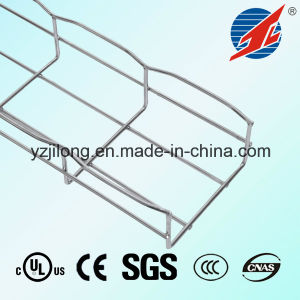 Flexible Wire Mesh Cable Tray