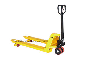 Hydraulic Hand Pallet Truck with PU Wheel 2t