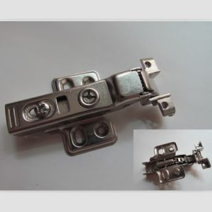 Hydraulic Cabinet Hinge for Furniture A108L