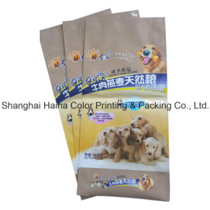 Pet Plastic Compound Printing Food Packaging Big Bag