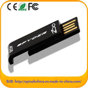 Distinctive Popular Style USB Disk with Custom Logo (ED601) pictures & photos