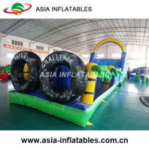 Inflatable Obstacle, Adult Inflatable Obstacle Course, Inflatable Obstacle for Sports pictures & photos