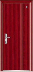 Fire Proof Fire Rated Fire-Proof Fire-Rate Wooden Wood Security Exterior Interior Door