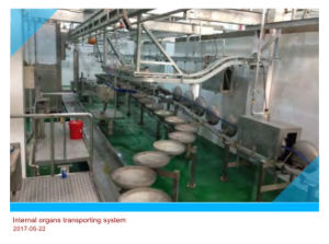 Pig Slaughter Equipment pictures & photos