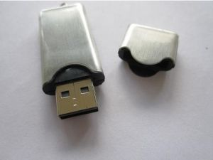 OEM Metal Pen USB Disk USB Drive (OM-M006) pictures & photos