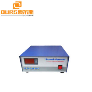 2400W Ultrasonic Generator Circuit for Cleaner Piezoelectric Transducer  Driver