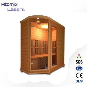 China Infrared Sauna Room Manufacturers Suppliers