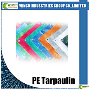 Rolling Tarp Fabric Wholesale Tarpaulin pictures & photos