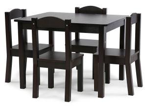 Awe Inspiring Kids Children Furniture Tablechairs With Multiple Colour Creativecarmelina Interior Chair Design Creativecarmelinacom