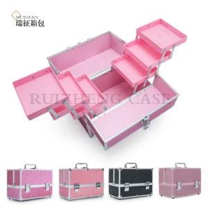 China Oem Portable Hard Aluminum Shiny