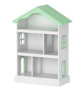 China Dollhouse Bookcase By Homestar China Storage Bookcase