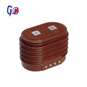 10kv Indoor Epoxy Resin Insulation Current Transformer