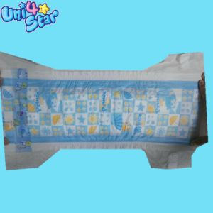 Cheap Price High Quality Disposable Baby Diaper Wholesale USA Manufacturer From China pictures & photos