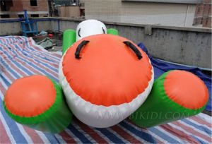 High Quality Kids Inflatable Seesaw/Fantastic Inflatable Seasaw for Water for Kids D3019 pictures & photos