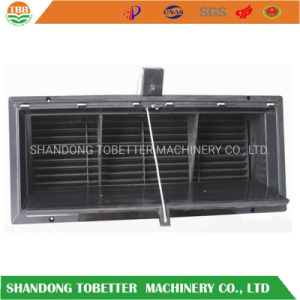 Environment Control Poultry Machine Ventilation Vent for Poultry Cage