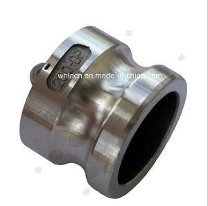 Camlock Groove Quick Coupling Connector (Type DP) pictures & photos
