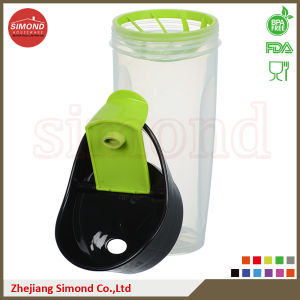 400ml Hot Selling Smart Shaker Bottle pictures & photos