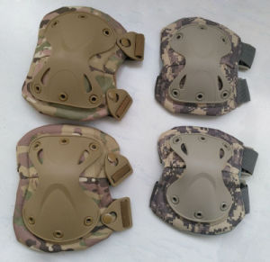 Military Knee Pad Elbow Support pictures & photos